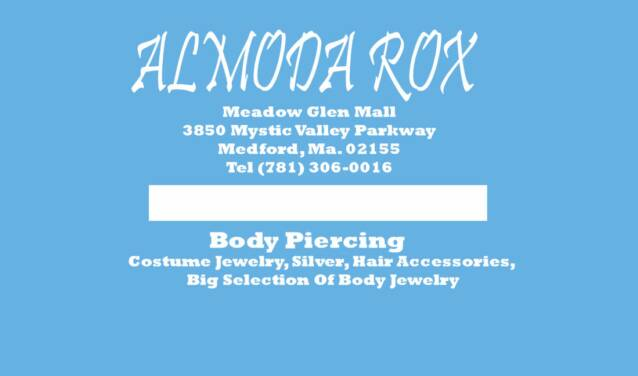 Almoda Rox - Homestead Business Directory